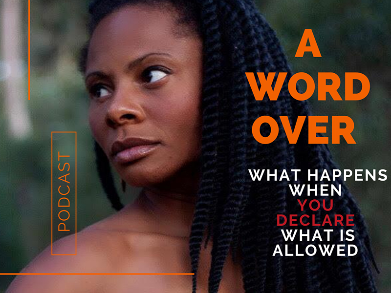A Word Over Podcast