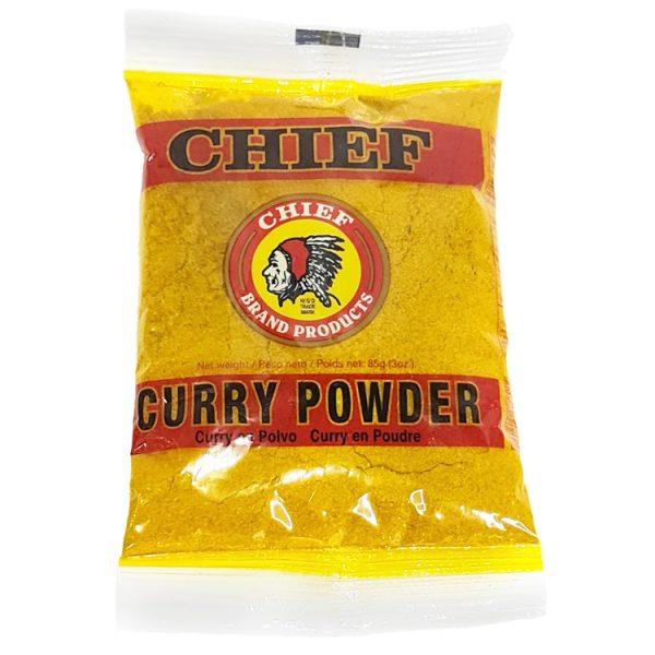 chiefcurrypowder85g